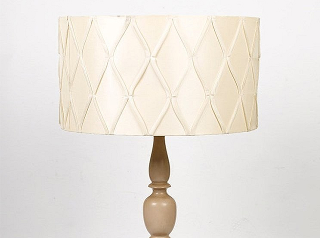Shades of brilliance a vintage lamp shade primer elements of style shape aloadofball Choice Image
