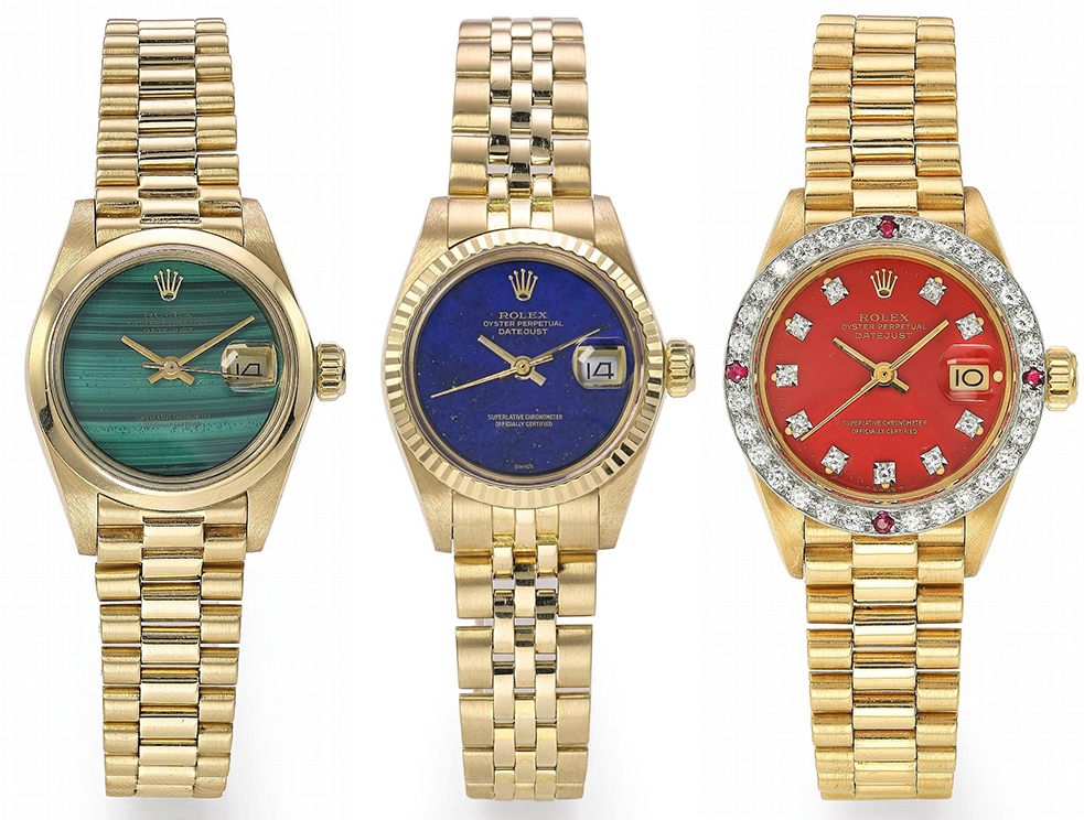 Real Diamond Watches For Womens