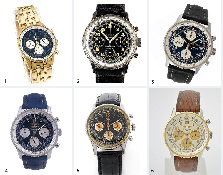 Inside The Archives Breitling Watch Prices