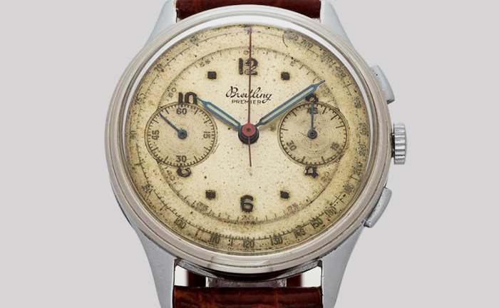 Inside the Archives: Breitling Watch Prices