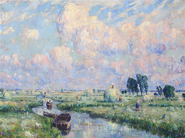the rise of impressionism Impressionism was a 19th-century art movement that began as a loose association of paris-based artists exhibiting their art publicly in the 1860s.