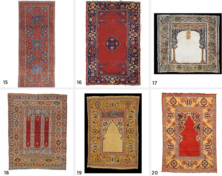 Some Of The Most Notable Turkish Rugs Are Those Produced In Region Anatolia Main Peninsula Modern Day Turkey Particularly Popular