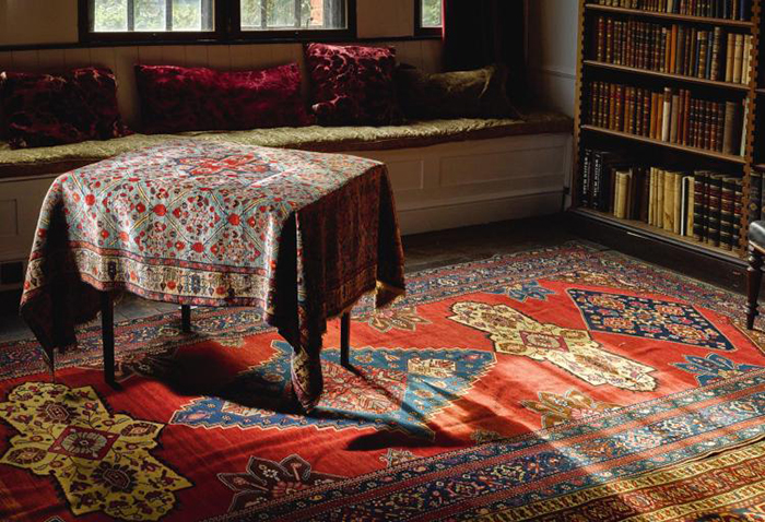 Inside the Archives: Persian & Turkish Rug Prices