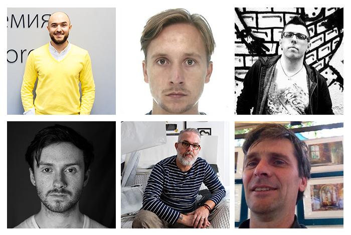 Meet 6 Star Artists of the Accessible Art Fair