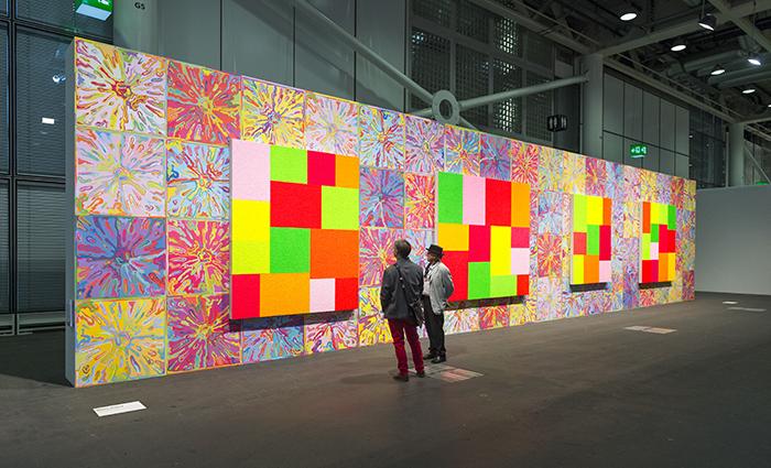 13 U.S. Art Fairs You Can't Miss This Season
