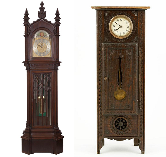 Essential Tips For Collecting Antique Clocks