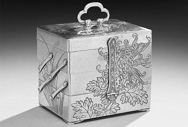 Extraordinary Jewelry Box Designs by Decade