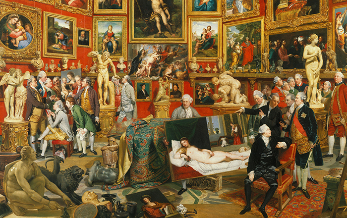 6 Crucial To-Do's for Managing Your Collection