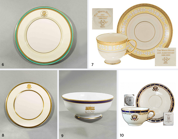 Inside The Archives Lenox China Prices Unique Lenox China Patterns