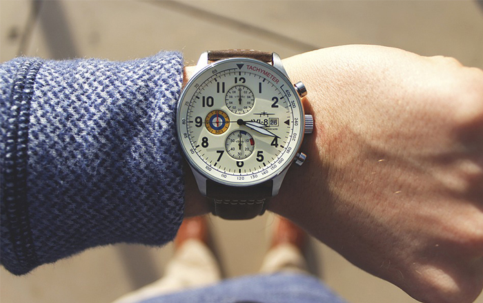 Top Sellers for Men's Watches