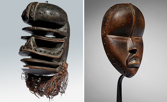 Unmasking Today's Strong Demand for Tribal Art