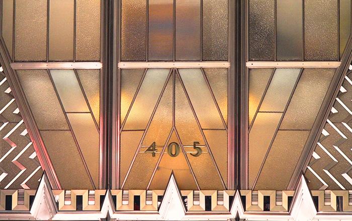 Art Deco in 8 Minutes