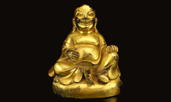 What Buddhist Sculpture Means for Your Collection