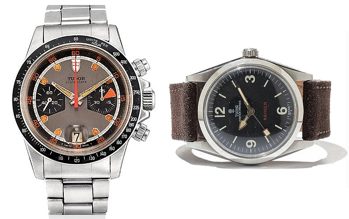 Inside the Archives: Tudor Watch Prices