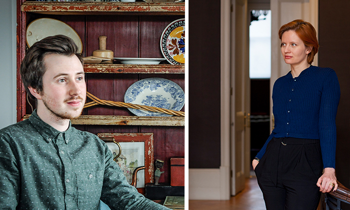 Millennial Dealers: The Future of Valuing Objects of the Past