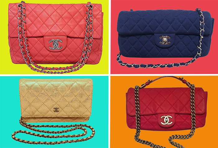How to Buy &  Preserve Chanel Handbags