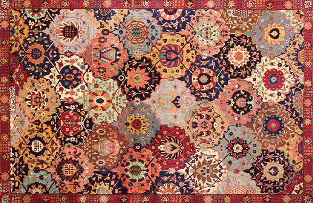 Image result for antique rugs