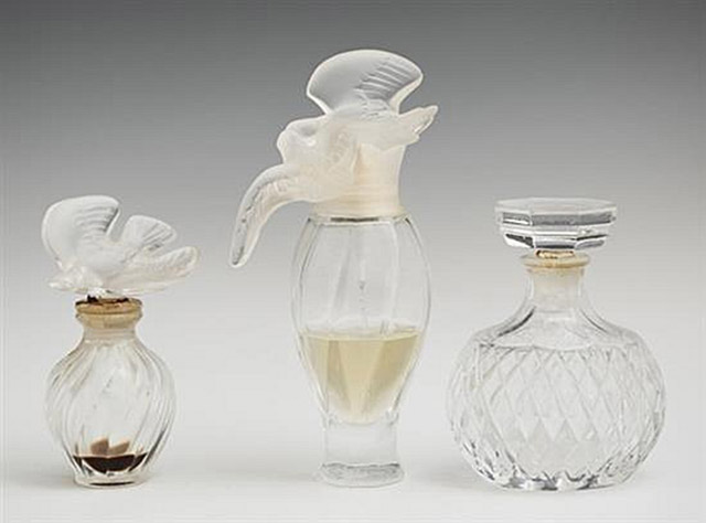 How to Collect Perfume Bottles