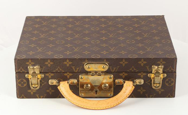 1b93a61dbb6 Louis Vuitton jewelry case, Chiswick Auctions (October 2016)