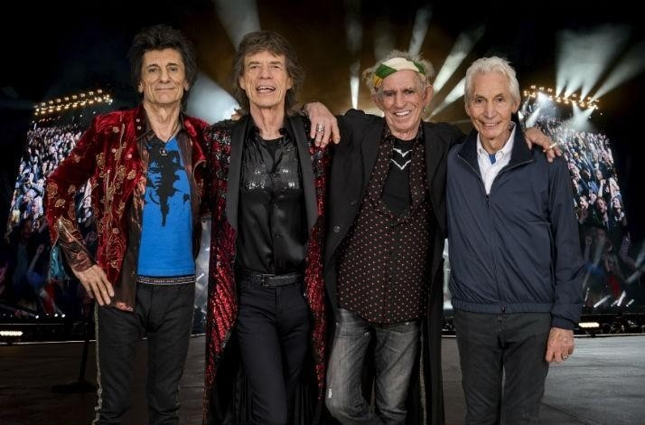 The Rolling Stones - Rolling Stones Ultimate