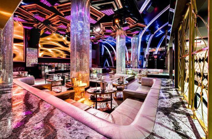 6-Night Royal Treatment at ORA Nightclub for Miami Music