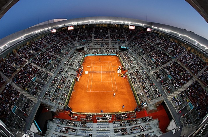 huge sale outlet for sale promo code Catch the competition from Category 1 seats at the Mutua ...