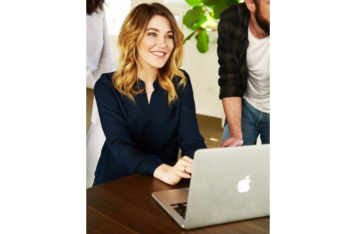 Lunch for 2 with Melody McCloskey, CEO of StyleSeat + Tour