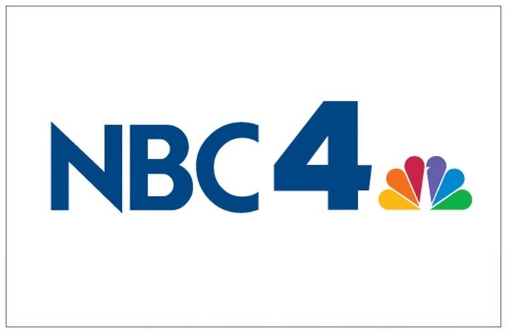 Go Inside NBC4 Studios and Watch the Weather with D C 's Favorite
