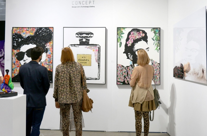 Priority Access to Miami Art Week and Private Tour of