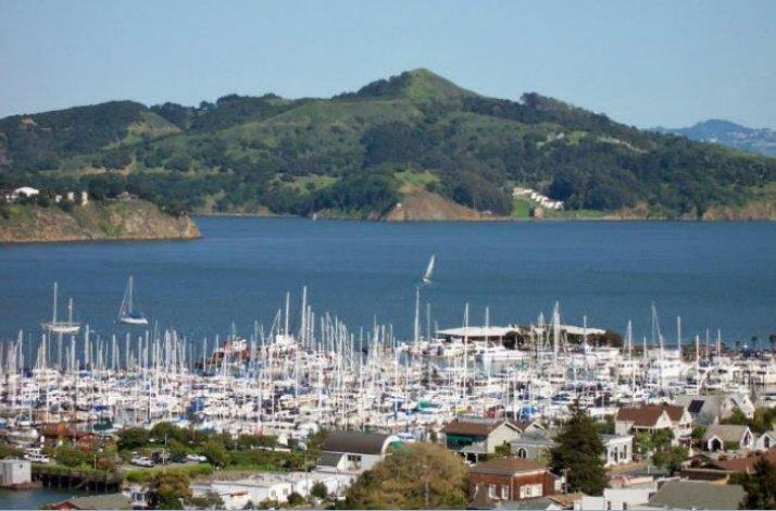 Sausalito Food And Wine Walking Tour In Sausalito California
