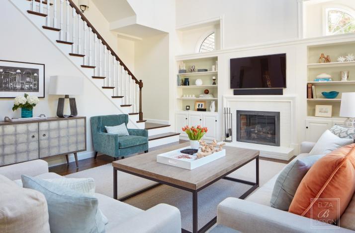 Teen Bedroom Design And Interior Design Studio Visit: In ...
