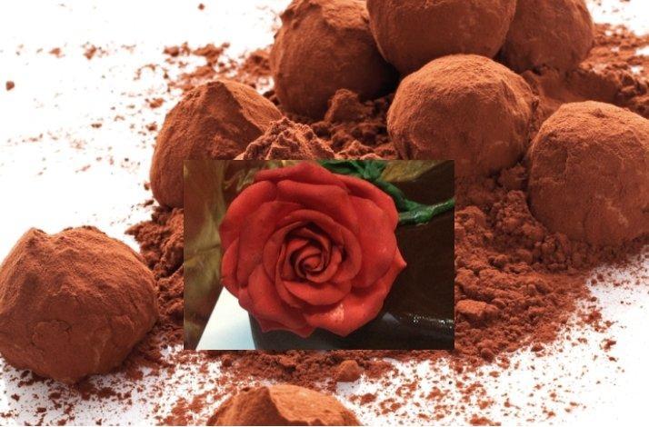 Scrumptious Chocolate Truffle Making Class and Edible