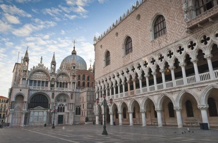 Image result for venice italy san marco palazzo ducale