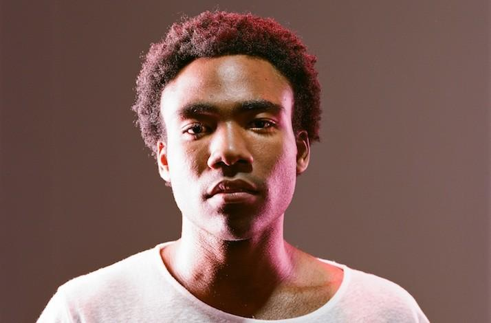 Go Backstage and Meet Childish Gambino at a Private Concert