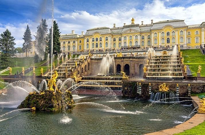 c6bd4d07f0f9 Explore St. Petersburg s historic gardens