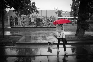 red_umbrella