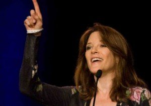 Marianne Williamson's Bid to Run for Congress- an astrology POV