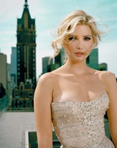 Ivanka Trump Astrology