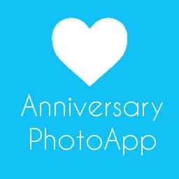 Anniversary PhotoApp