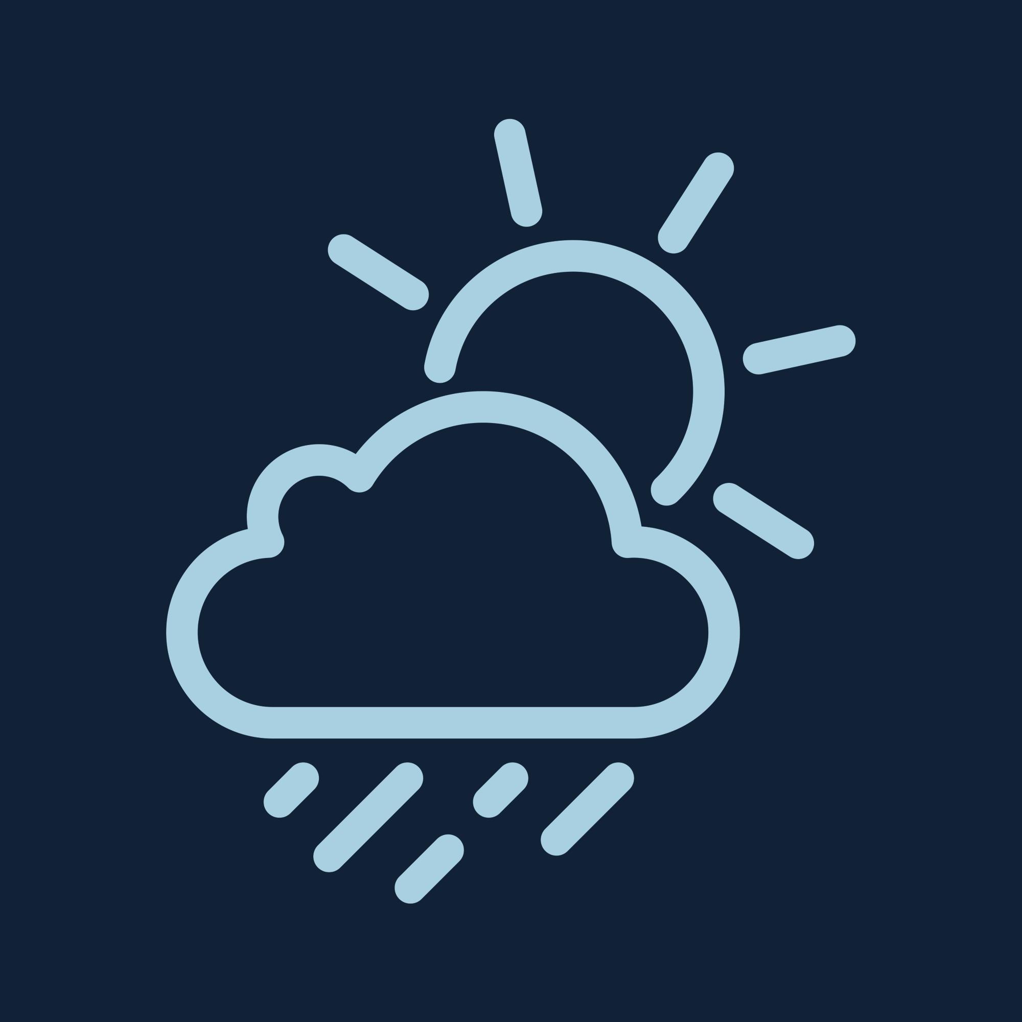 API Weather App