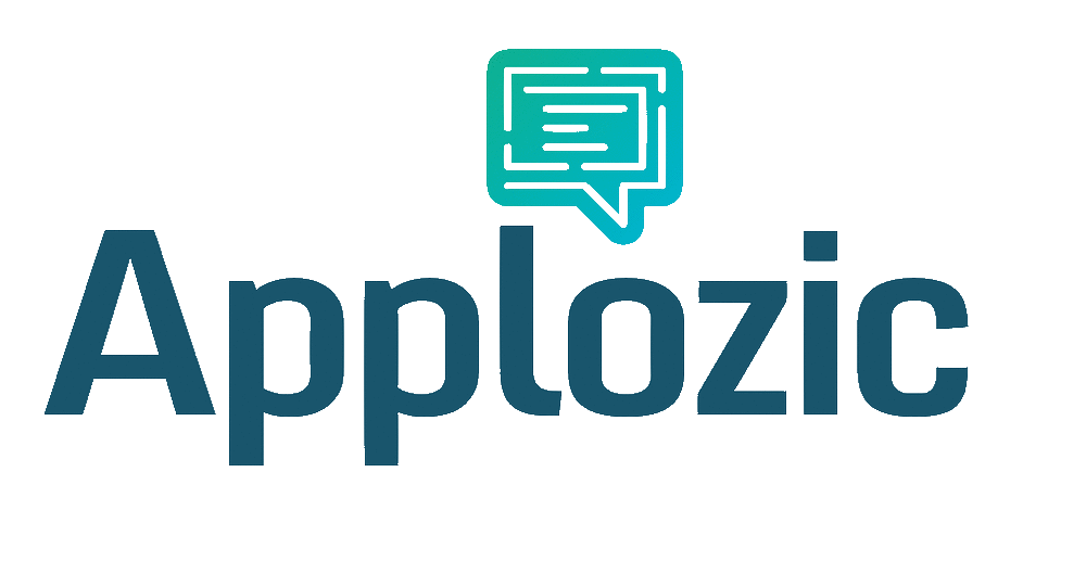 Applozic Chat and In-App Messaging Service