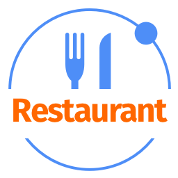 Appseed Restaurant - Full Application with self hosted backend