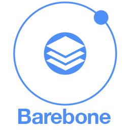 Barebone Ionic - Full Application