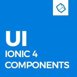 Billy - Ionic 6/Angular 9 UI Theme/Template App - Multipurpose Starter App