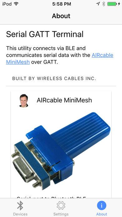 Bluetooth - Ionic Marketplace