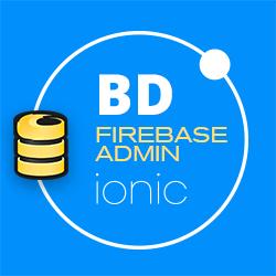 Business Directory Firebase Admin -  Admin UI for Firebase backend