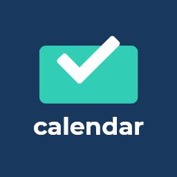 Calendar Pro UX/UI App Firebase Starter