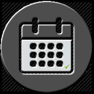 Calendar/todo list