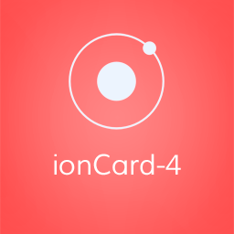 Card4 - Ionic Card Component