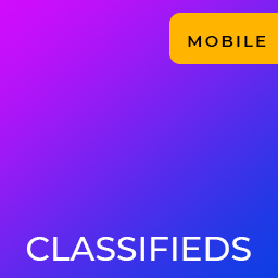 Classifieds Ionic 3 app with Python backend, admin panel and rest api